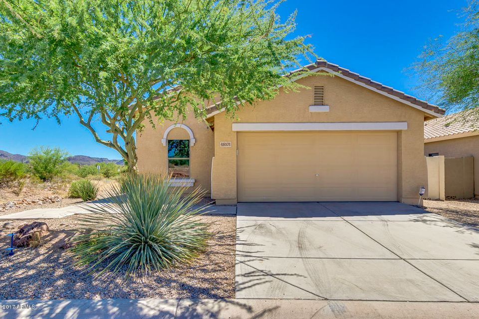 48101 N LA SOLEDAD --, Gold Canyon, AZ 85118