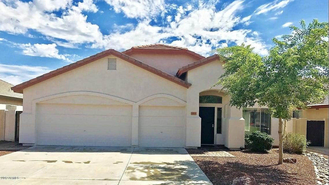 6815 W SADDLEHORN Road, Peoria, AZ 85383