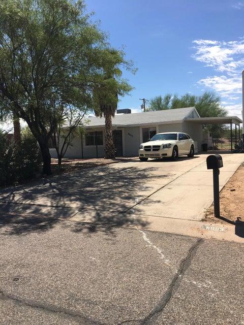 8663 E Edgewood Avenue, Mesa, AZ 85208
