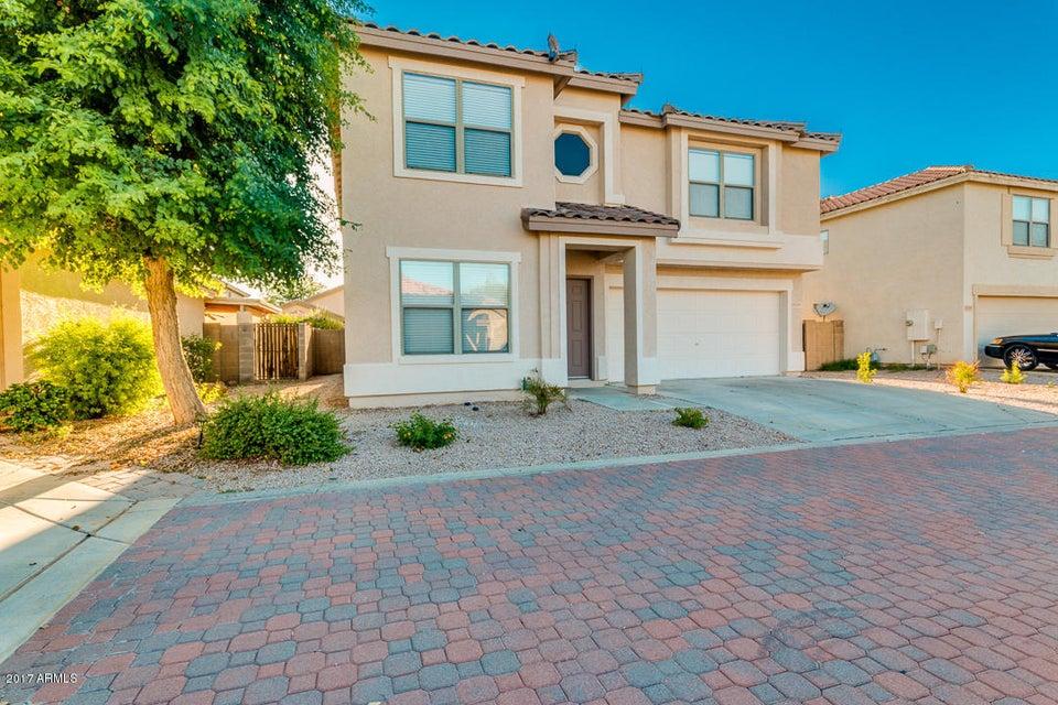 6096 S WILSON Drive, Chandler, AZ 85249