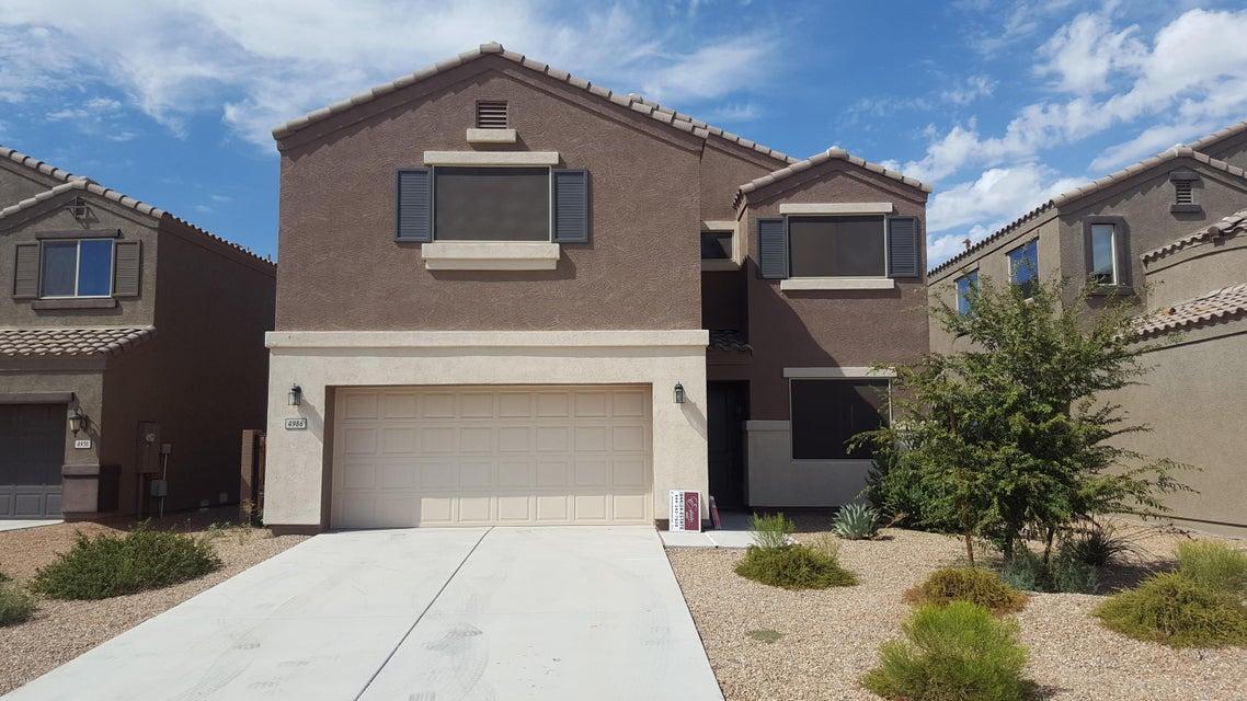 4986 E SUNSTONE Drive, San Tan Valley, AZ 85143