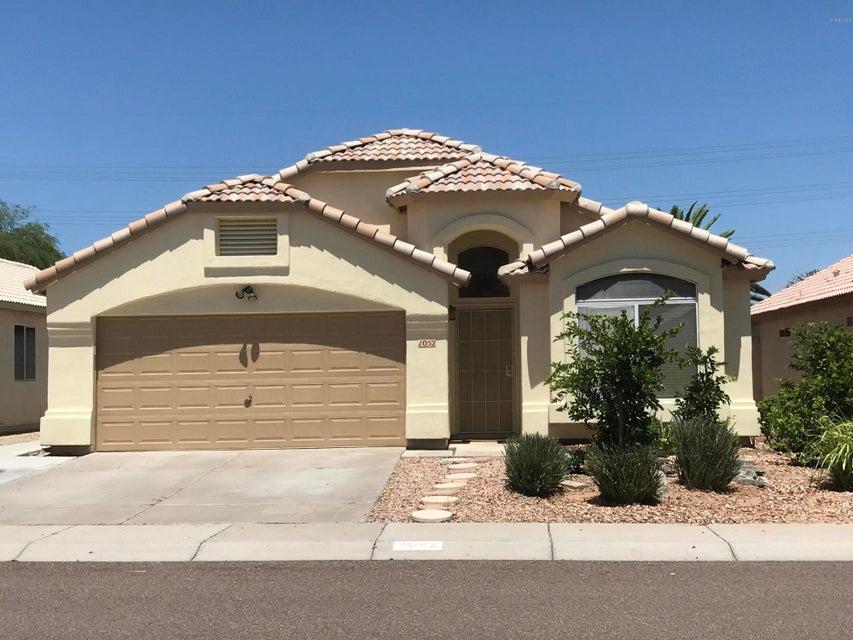 1052 W CHILTON Drive, Tempe, AZ 85283