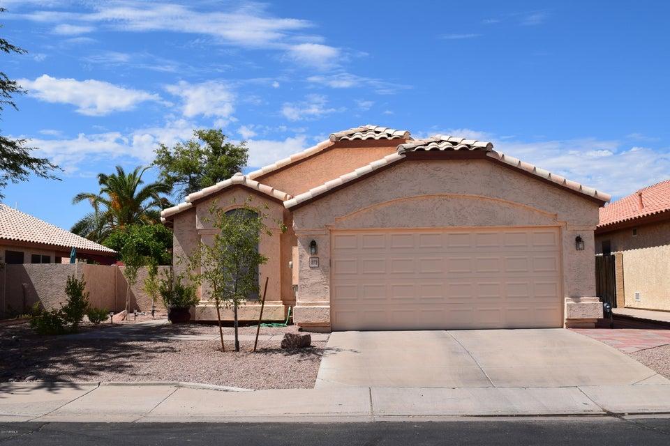 1872 W WINCHESTER Way W, Chandler, AZ 85286