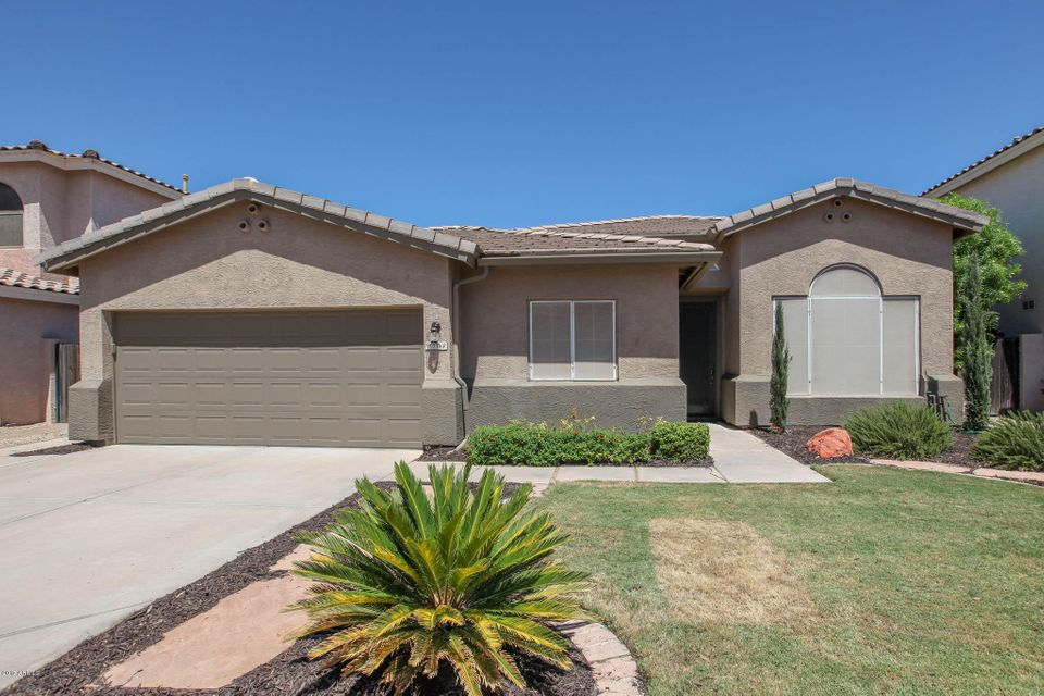 1748 E Cortez Drive, Gilbert, AZ 85234