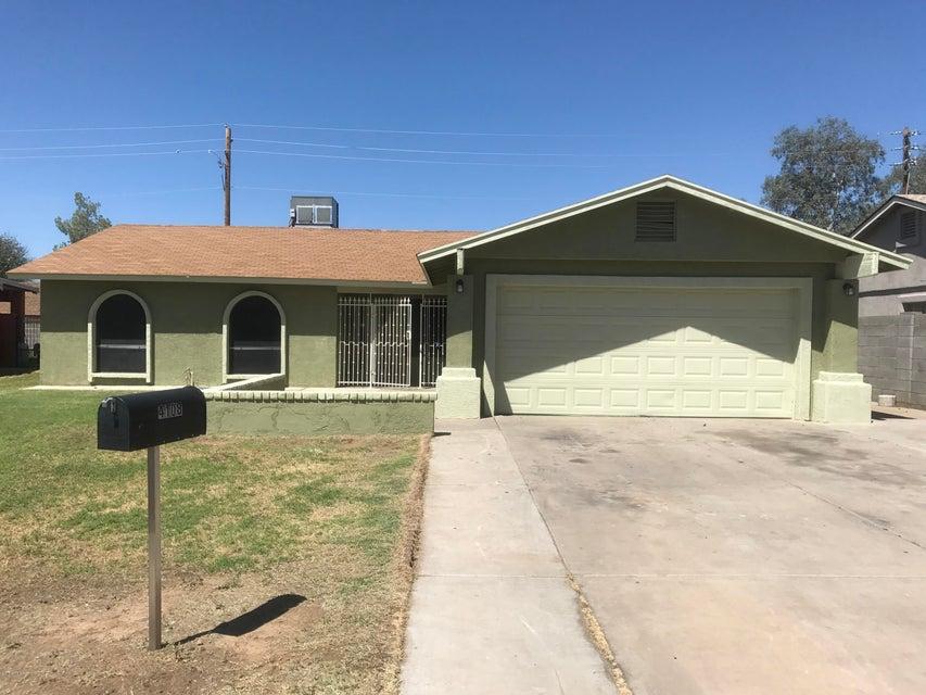 4108 N 79TH Avenue, Phoenix, AZ 85033