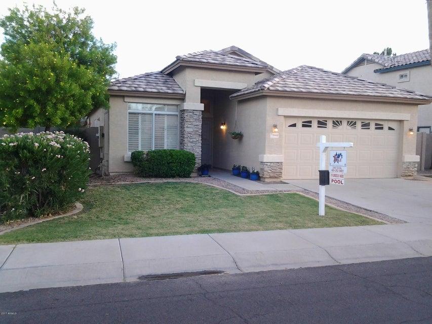 2463 W ROCKROSE Way, Chandler, AZ 85248
