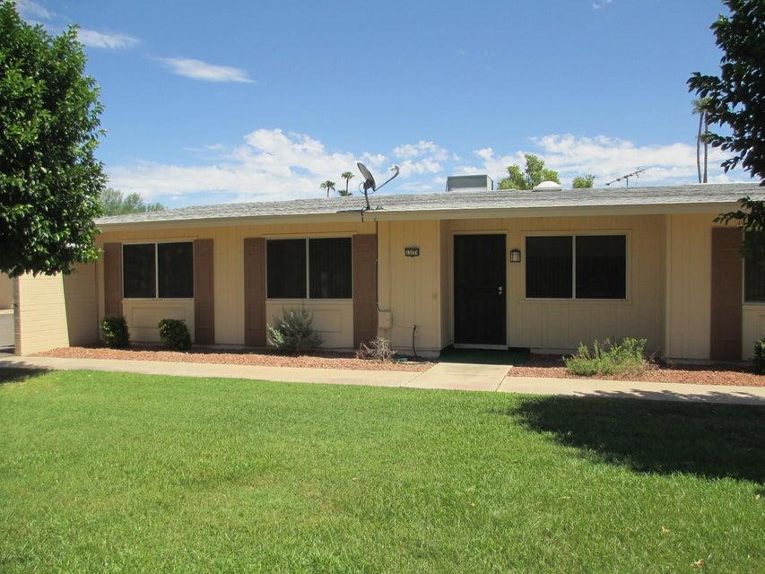 13259 N 110TH Avenue, Sun City, AZ 85351