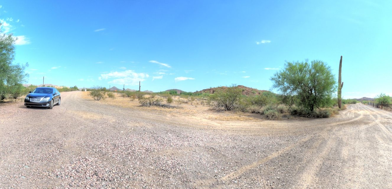 278XX N 146 Avenue Lot 0, Unincorporated County, AZ 00000