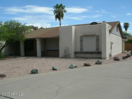 5111 W EUGIE Avenue, Glendale, AZ 85304