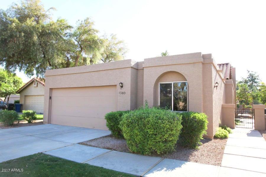 1380 N SANTA ANNA Court, Chandler, AZ 85224