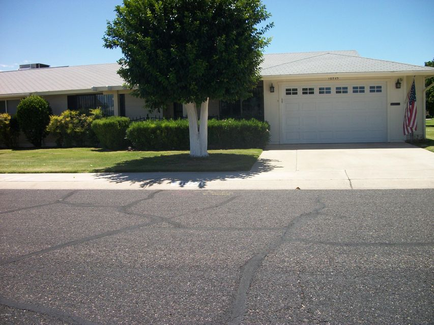 10725 W CHERYL Drive, Sun City, AZ 85351