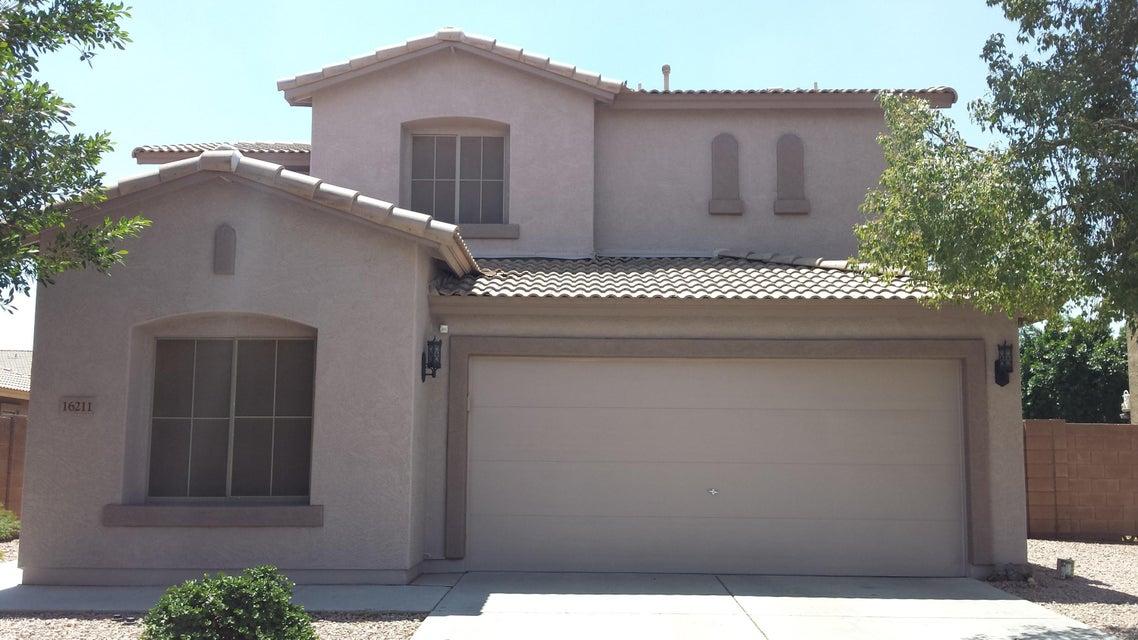 16211 W MAUI Lane, Surprise, AZ 85379