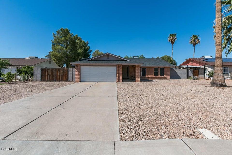 4042 W GROVERS Avenue, Glendale, AZ 85308
