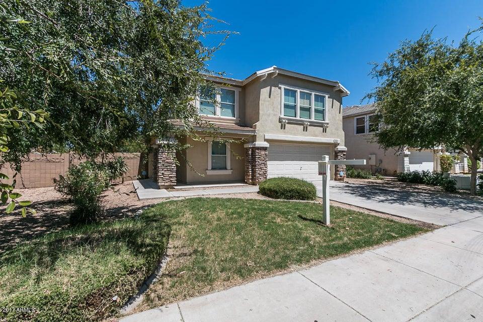 7258 W Gardenia Avenue, Glendale, AZ 85303