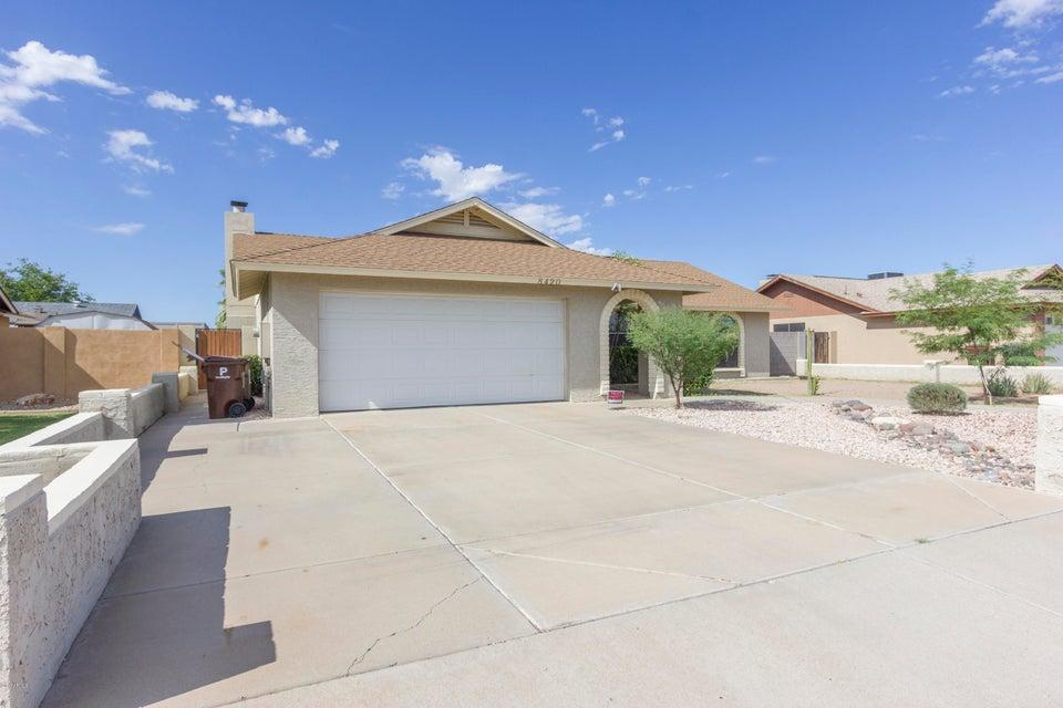 8420 W BUTLER Drive, Peoria, AZ 85345
