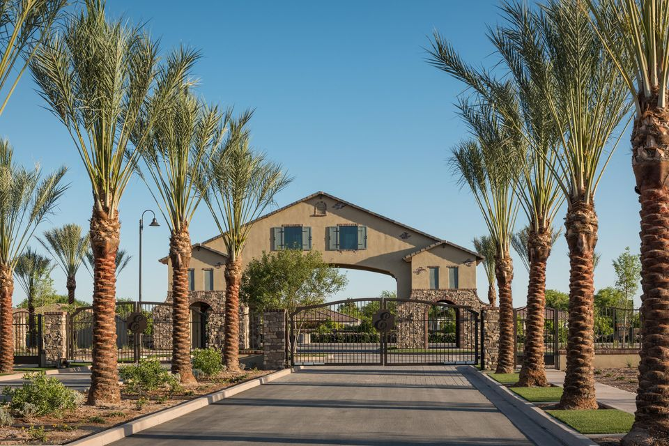 2125 N CITRUS Cove, Mesa, AZ 85213