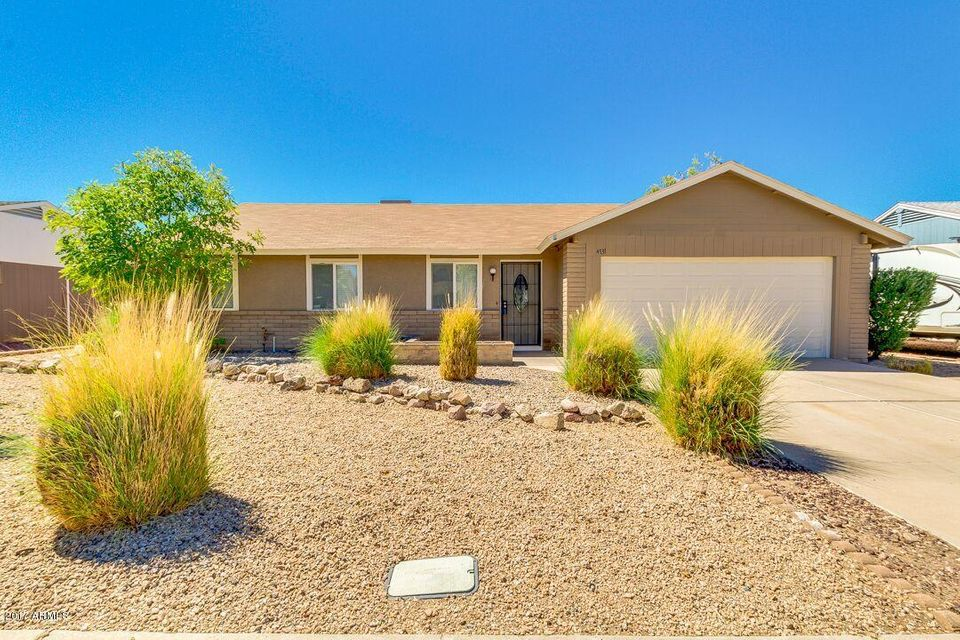 4737 W WAGONER Road, Glendale, AZ 85308