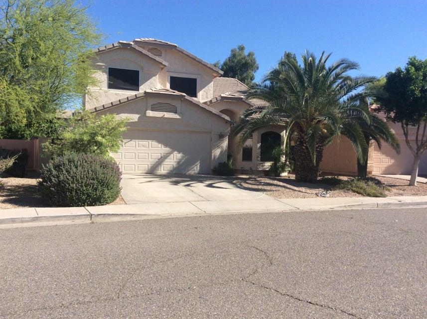 6424 W WAHALLA Lane, Glendale, AZ 85308