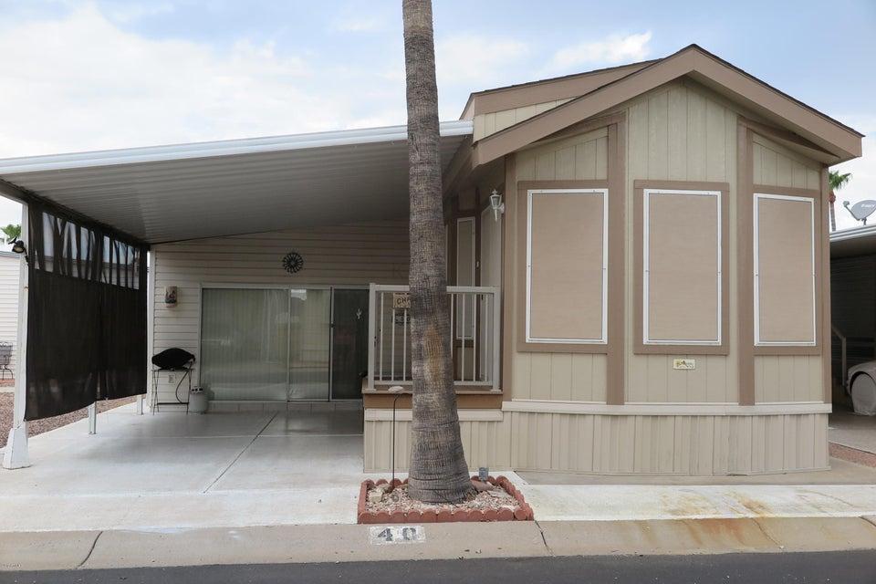 3710 S Goldfield Road 40, Apache Junction, AZ 85119