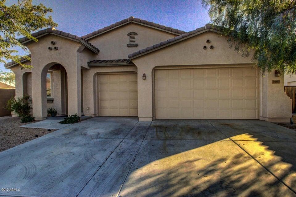 9203 W HEDGE HOG Place, Peoria, AZ 85383