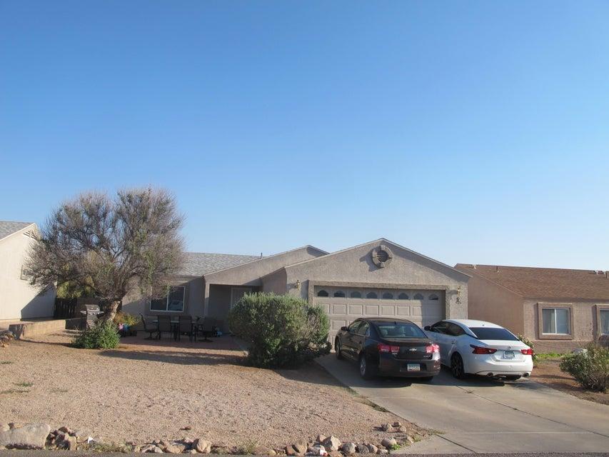 426 W PICKET POST Drive, Superior, AZ 85173