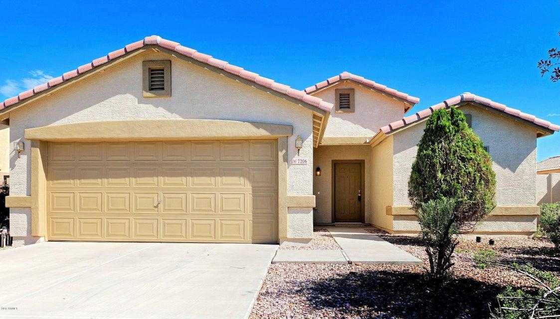 7206 W CLAREMONT Street, Glendale, AZ 85303