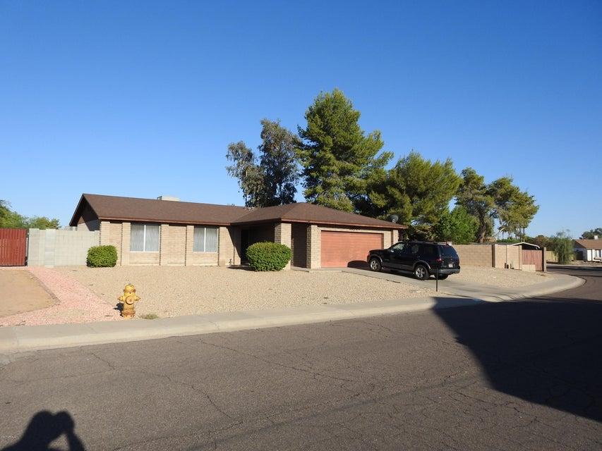 16637 N LANDIS Lane, Glendale, AZ 85306