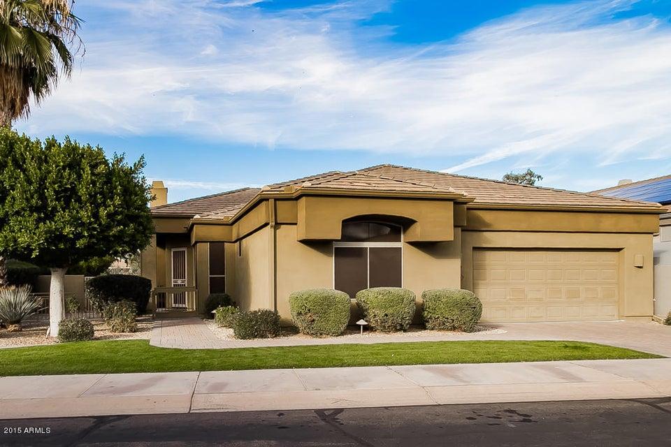 8538 E KRAIL Street, Scottsdale, AZ 85250