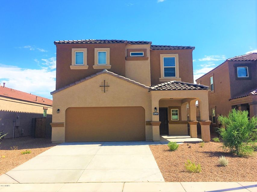 29937 W WHITTON Avenue, Buckeye, AZ 85396