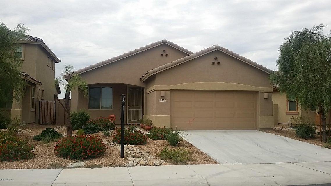 11737 W CARIBBEAN Lane, El Mirage, AZ 85335