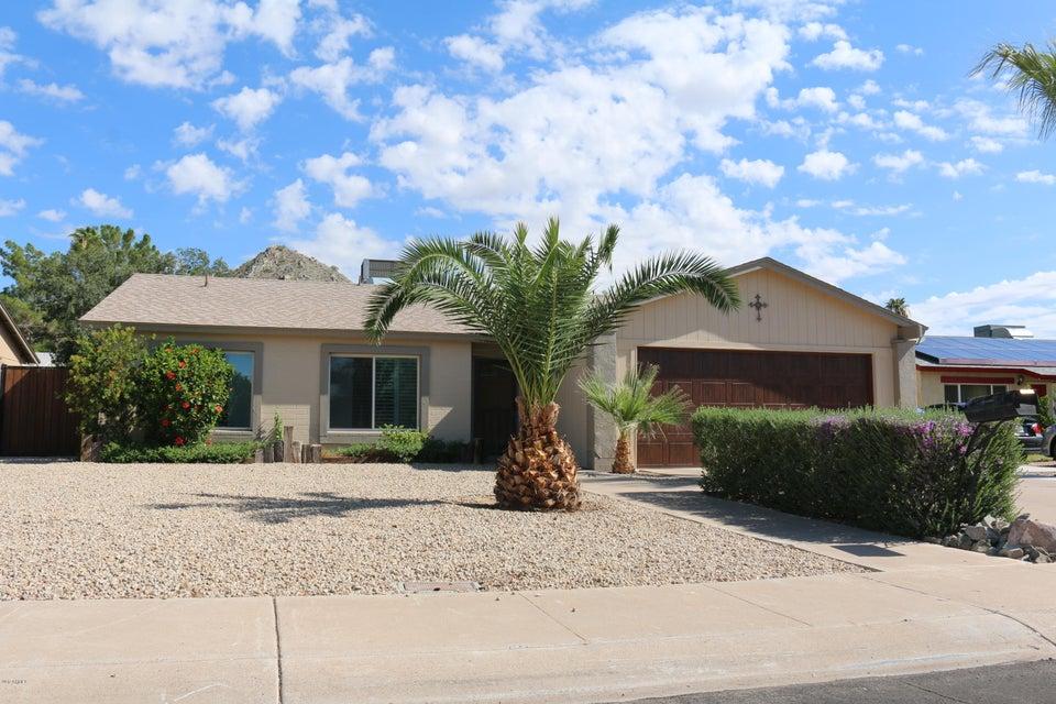 2424 E ASTER Drive, Phoenix, AZ 85032