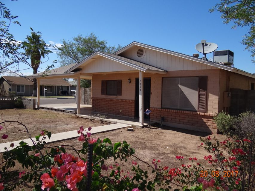 2424 E Randall Drive, Tempe, AZ 85281