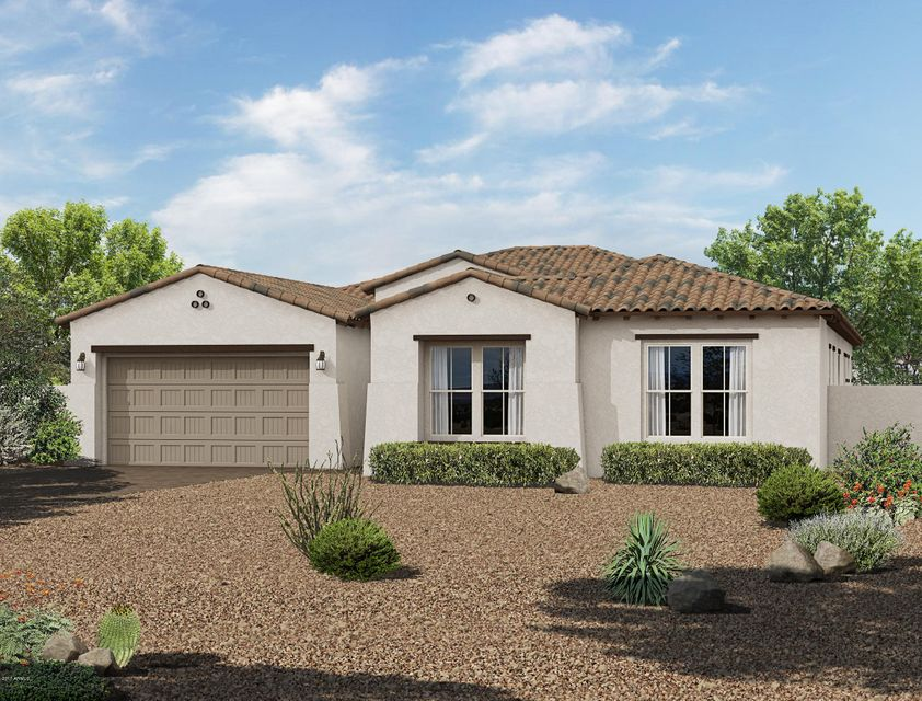 12731 N 145TH Avenue, Surprise, AZ 85379