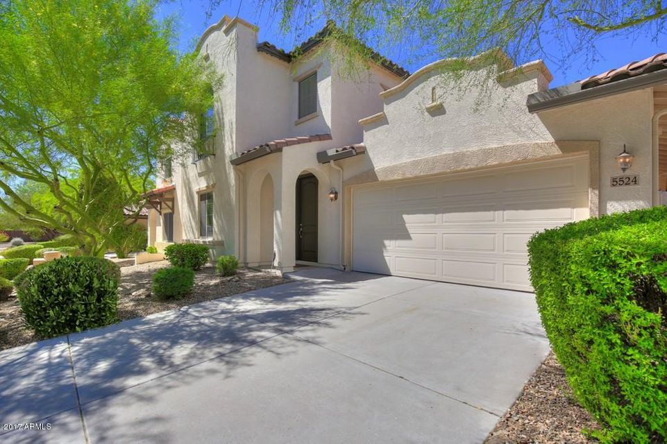 5524 W CAVEDALE Drive, Phoenix, AZ 85083
