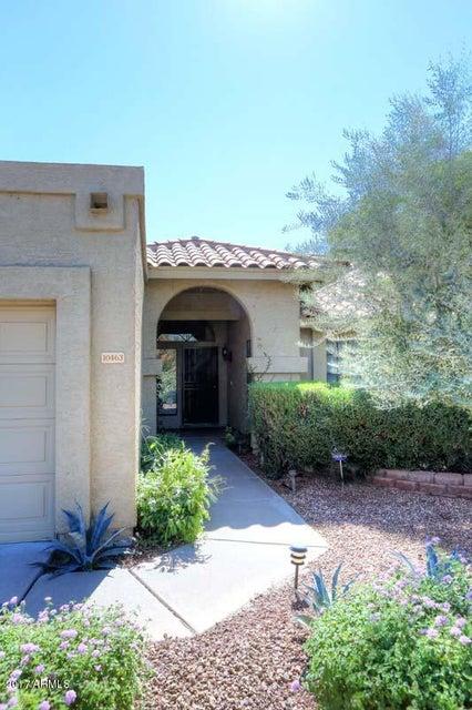10463 E SAN SALVADOR Drive, Scottsdale, AZ 85258