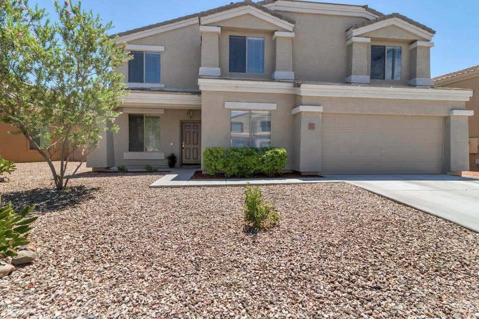 23605 W HIDALGO Avenue, Buckeye, AZ 85326