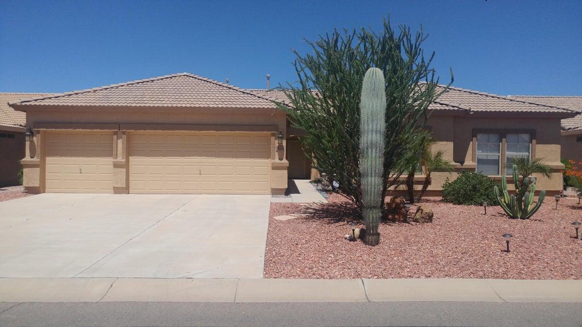 3684 E CAMDEN Avenue, San Tan Valley, AZ 85140