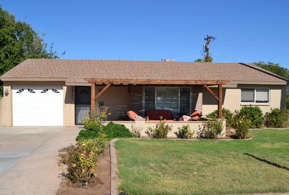 5807 N 13TH Street, Phoenix, AZ 85014