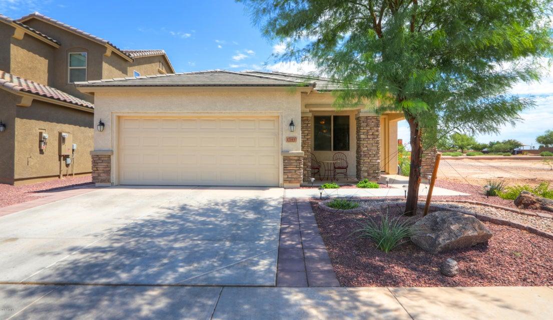 17193 N ROSEMONT Street, Maricopa, AZ 85138