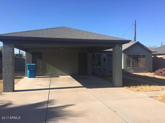 1214 E MONROE Street, Phoenix, AZ 85034