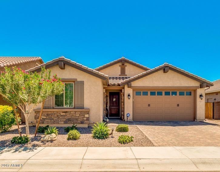 93 E Prescott Drive, Chandler, AZ 85249