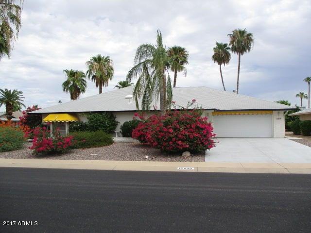 12936 W MESA VERDE Drive, Sun City West, AZ 85375