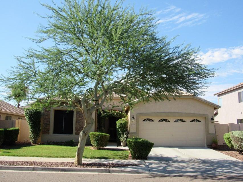 2419 W PARK Street, Phoenix, AZ 85041