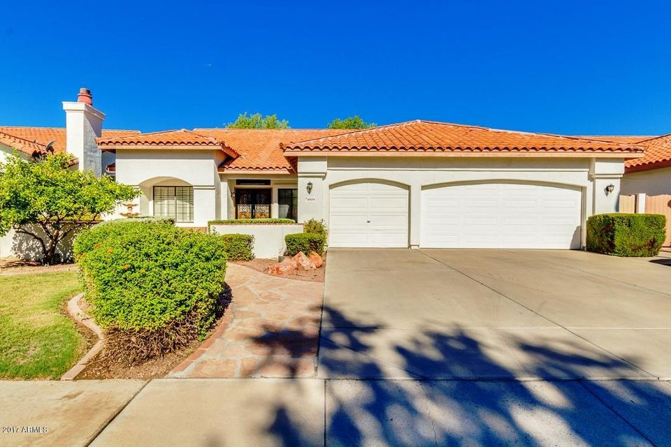 12424 N 56TH Drive, Glendale, AZ 85304