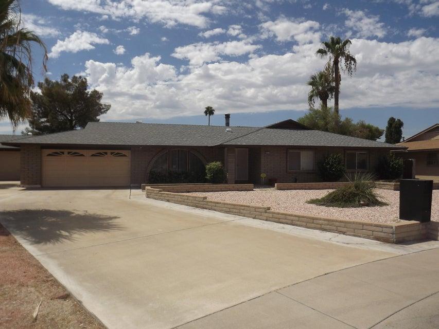 4307 W SELDON Lane, Glendale, AZ 85302