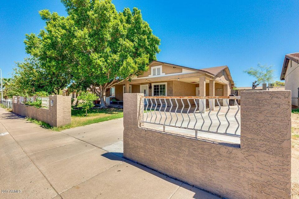 8439 S 9TH Place, Phoenix, AZ 85042
