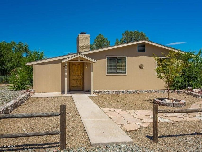 714 MINGUS Avenue, Prescott, AZ 86301