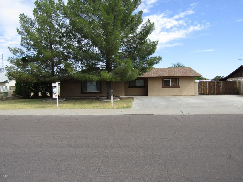 5844 W MARCONI Avenue, Glendale, AZ 85306