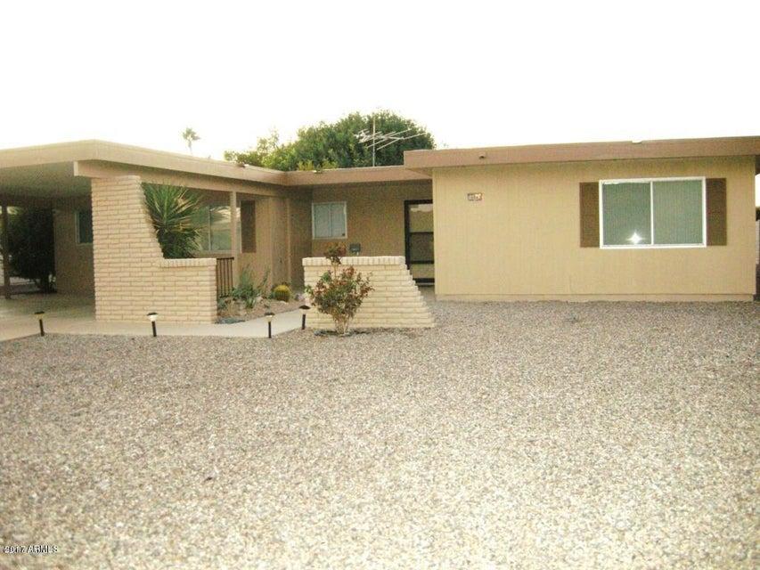 10842 W KAIBAB Drive, Sun City, AZ 85373