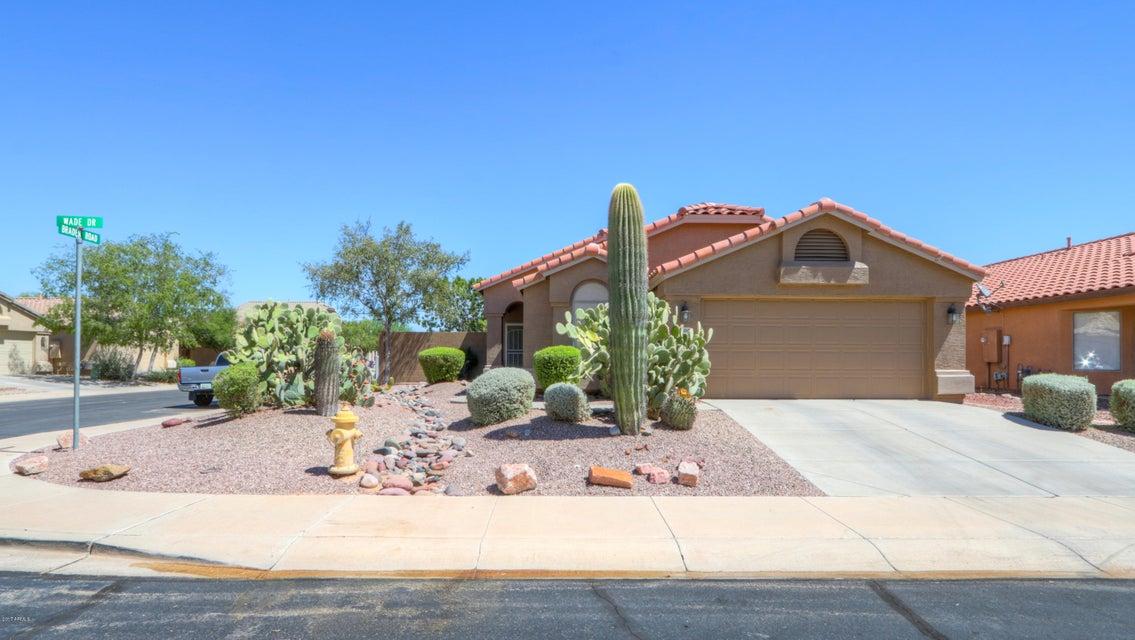 44010 W Wade Drive, Maricopa, AZ 85138